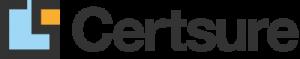 Certsure logo