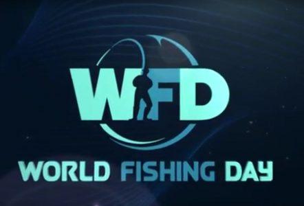 World Fishing Day promo still - Fishing TV