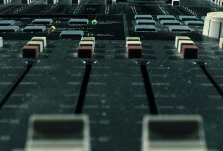 Chris Radley Voice Over Studio image