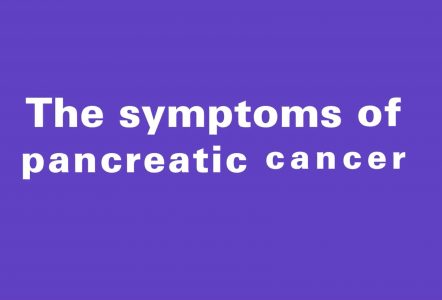 Pancreatic cancer video still