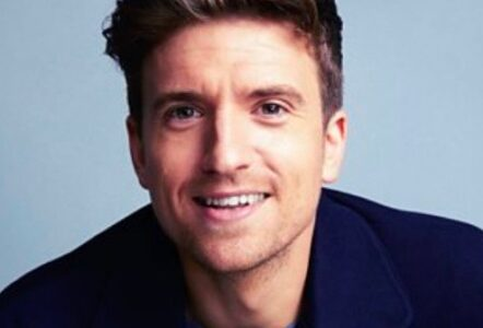 Greg James photo