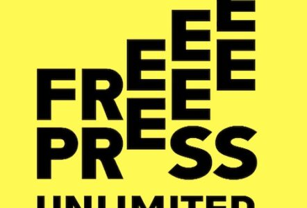 Free Press Unlimited logo