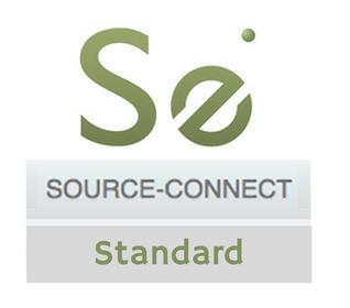 Souce Connect logo